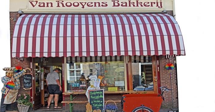 Van Rooyens Bakkerij